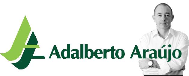 Dr Adalberto Marcos de Araújo