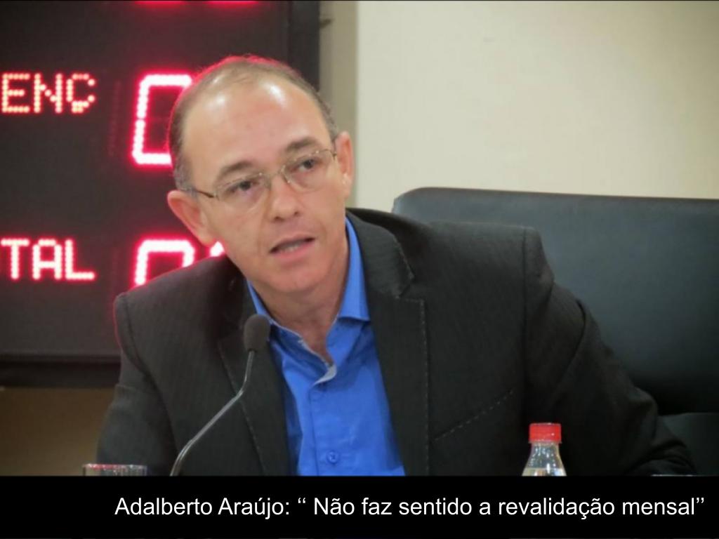 Chega, Viação Rocio: Vereadores aprovam revalidação mensal do cartão-estudante