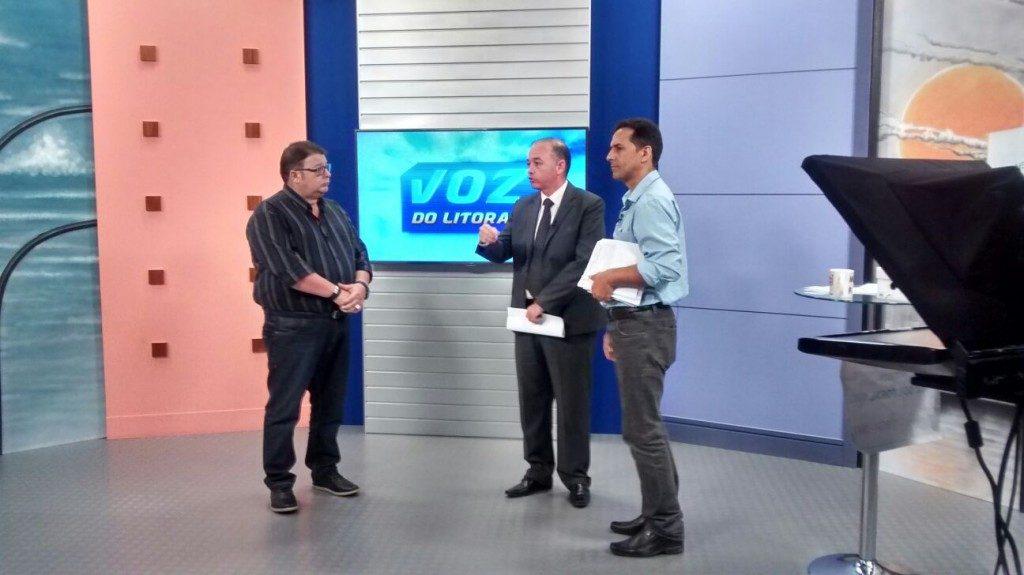 32.000 SACOS DE CIMENTO: Vereadores da REDE encabeçam requerimento para investigar licitação milionária