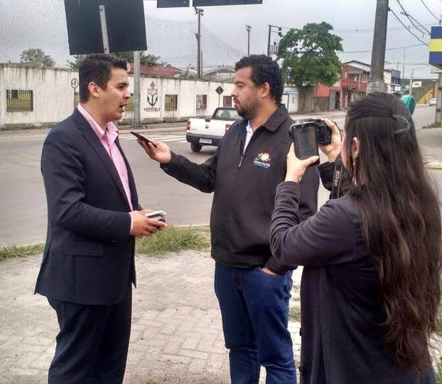 TRILHO DA ROQUE VERNALHA: Problemas da região serão debatidos na Câmara Federal